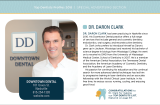 Dr. Daron Clark: Top Dentist, Nashville TN